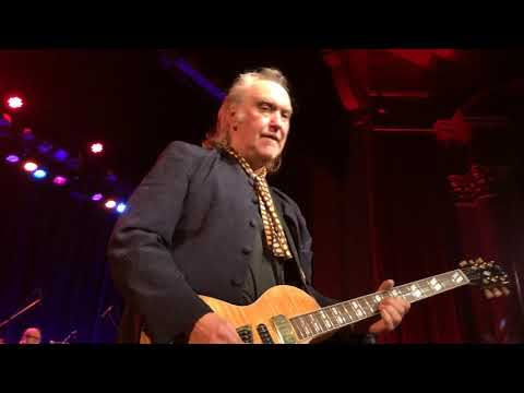 Dave Davies March 29, 2018