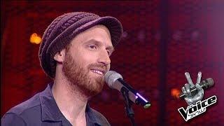 ישראל 3 The Voice - יניב הורוויץ - I Don