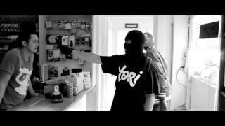 El Stylo & Buju - Superhelden feat. Salah Edin
