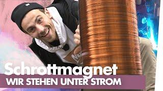 Magnet  bauen | sowas wie ne Anleitung | Kliemannsland