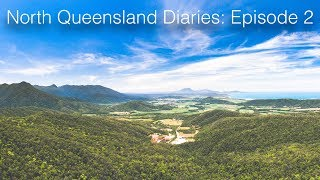 Exploring Townsville, Cairns and Port Douglas [North Queensland Trip Diaries Episode 2]