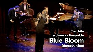 Смотреть клип Conchita & Janoska Ensemble - Blue Bloom