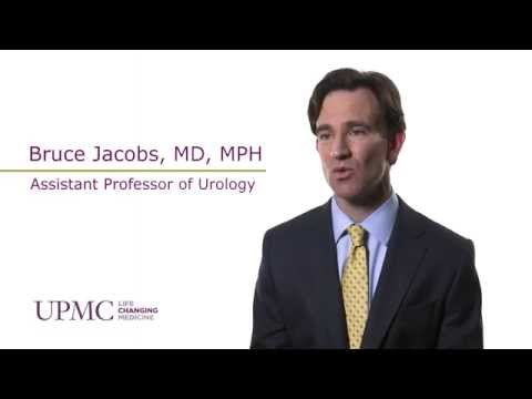 Health Services Research in Urologic Oncology   UPMC
