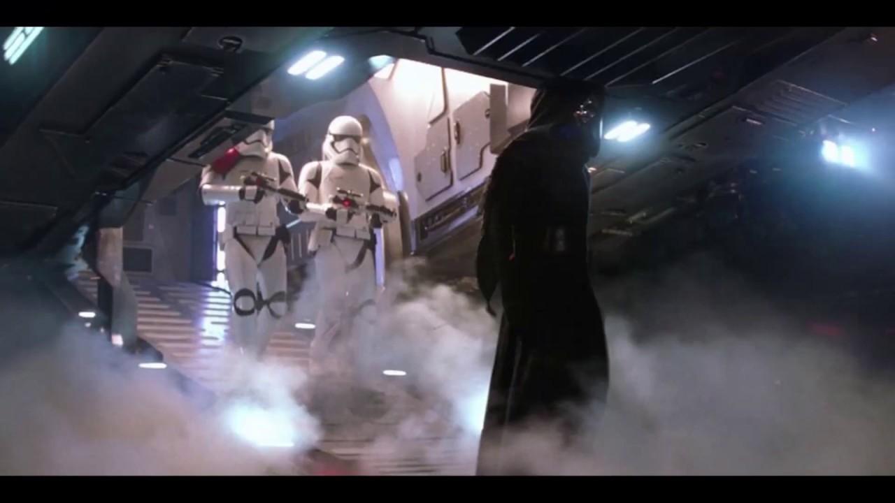 Star Wars Erste Ordnung