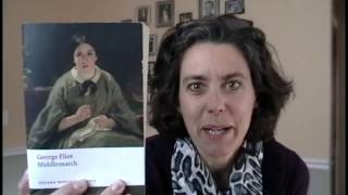 Tips for Reading Middlemarch
