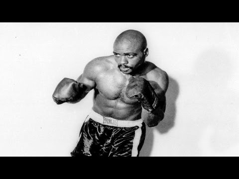 "Rubin ""Hurricane"" Carter - Defensive Slips & Rolls"
