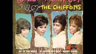 THE CHIFFONS (HIGH QUALITY) - SWEET TALKIN