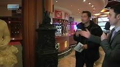 Grande vente aux enchères à la brasserie Kronenbourg