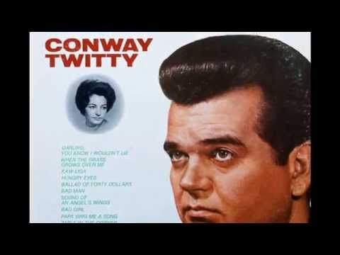 Conway Twitty - Papa Sing Me A Song