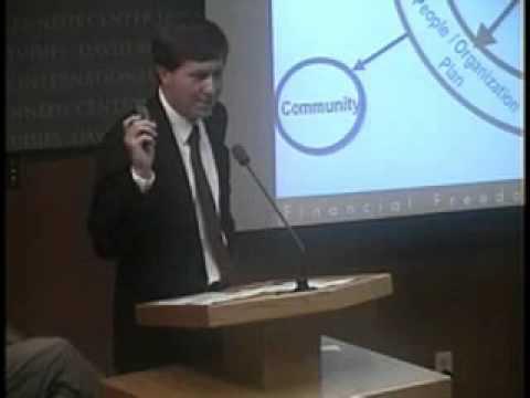 Transformation Strategy: Leadership and Profitability