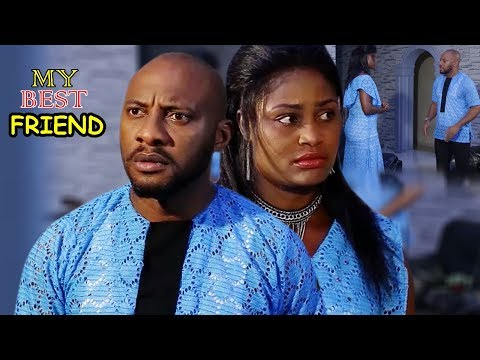My Best Friend 1&2 [A Heart Touching Story] - 2018 Latest Nigerian Nollywood Movie/African Movie  Hd