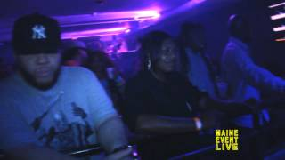 DJ Biz Birthday Bash highlights