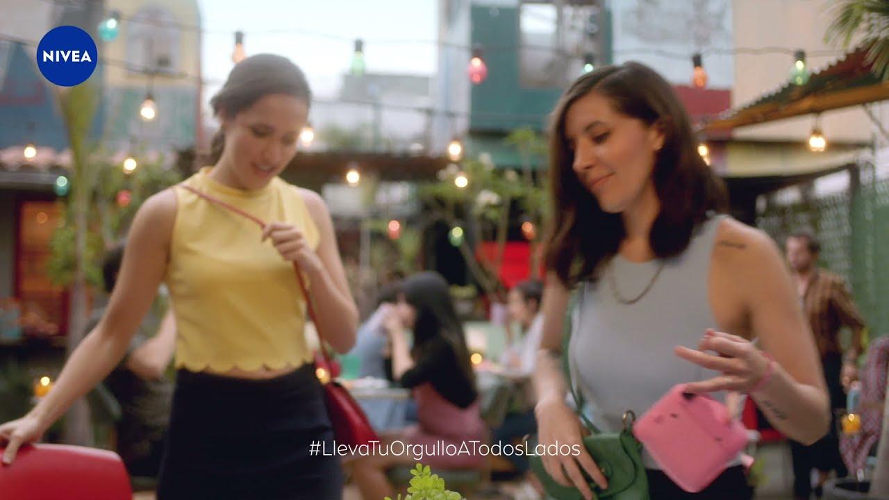 NIVEA & LABELLO se unen con Fundación Arcoíris por la lucha por los derechos LGBTIQ+