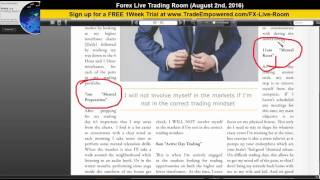 New to Forex Trading: The Reality of Full Time Trading