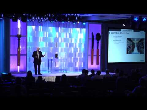 Greg Dixon Presents on Cloud Computing at the 2011 Catalyst Telecom Channel Partner Conference