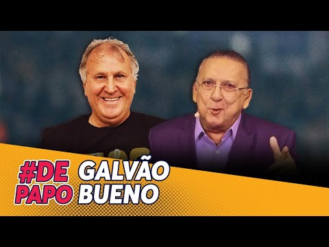 Galvão Bueno declara que gostaria de ter narrado jogos da Seleção na Copa de 82