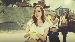 Girls' Generation - Catch Me If You Can (Jessica Ver.) M/V