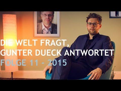 """2015"" (Folge 11 #dueckantwortet)"