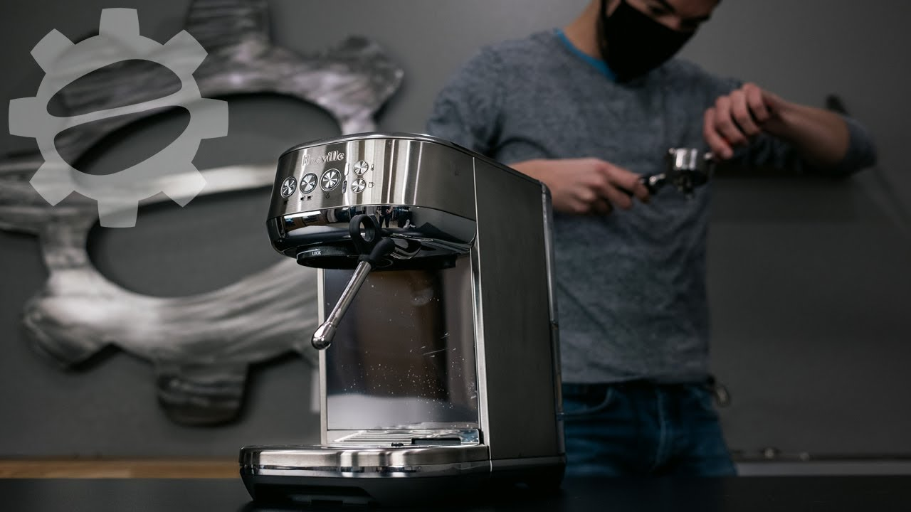 Breville Bambino Pro Tips and Tricks
