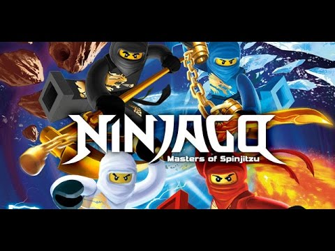 ninjago film deutsch