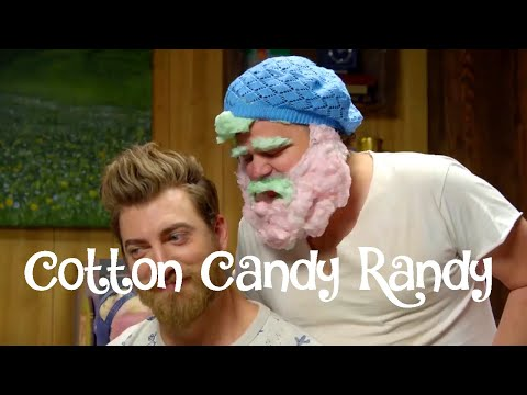 GMM Cotton Candy Randy best bits
