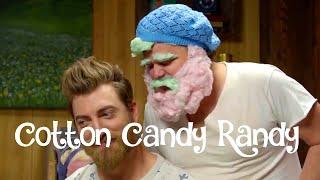 Rhett and Link: Cotton Candy Randy