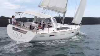 2014 Beneteau Oceanis 45 For Sale Australia