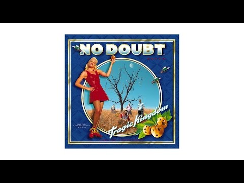 No Doubt - Toazted Interview 1995 (part 1)
