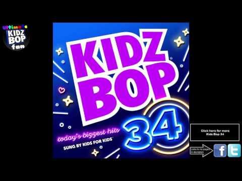 Kidz Bop Kids: The Greatest