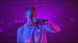 Justin Bieber - Love You Different (Live from iHeart Radio's Wango Tango 2021)