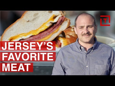 Why Pork Roll (Or Taylor Ham) Rules New Jersey    Food/Groups