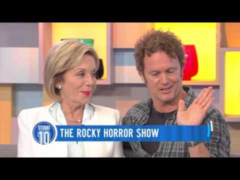 Craig McLachlan: Rocky Horror