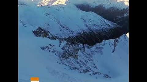 NEU: Stubaier Gletscher Flying Webcam