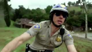 Калифорнийский дорожный патруль - ярмарка