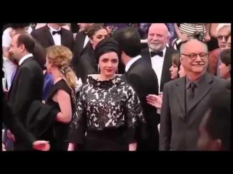 Shahab Hosseini-best actor award at Cannes-شهاب حسيني جايزه بهترين بازيگر كن