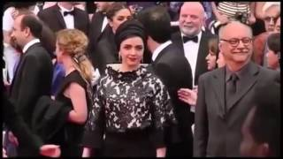Shahab Hosseini-best actor award at Cannes-شهاب حسيني جايزه بهترين بازيگر كن