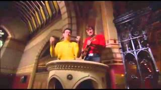 The Wiggles - We Three Kings of Orient Are