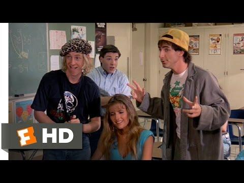 Summer School 410 Movie   Negotiations 1987 HD