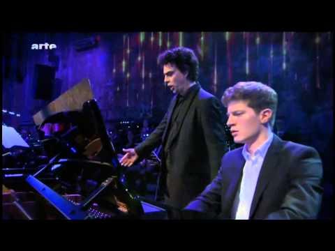 """6(7) STARS VON MORGEN 15.12.13 Rolando Villazón """"Il poveretto"""" (Verdi)"""
