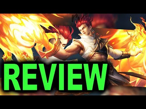 Mobile Legends REVIEW 2019 Edition  |Mobile Game Reviews