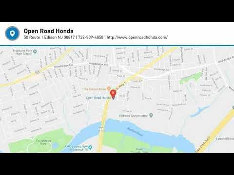 2016 Honda CR-V Edison NJ 10922P