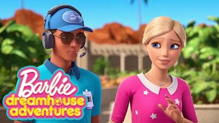 Getaway and Got Away | Barbie Dreamhouse Adventures | Barbie