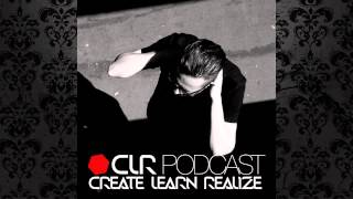 Albert van Abbe - CLR Podcast 312 (16.02.2015)