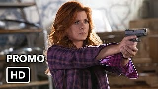 "The Mysteries of Laura 2x04 Promo ""The Mystery of the Convict Mentor"" (HD)"