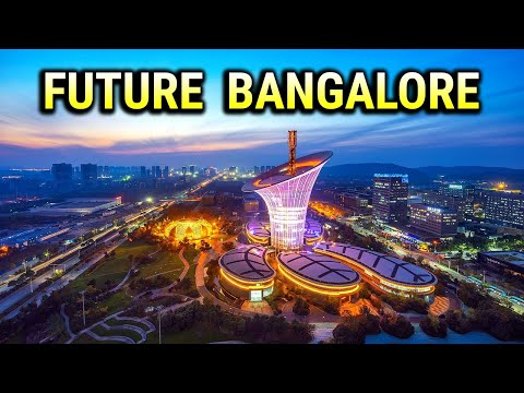 Top Biggest Future Projects in BANGLORE/ BENGALURU | Silicon Valley of India