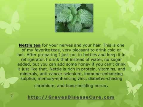 Can Graves Disease Be Cured Naturally
