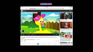 How to step-by-step download and save YouTube Video to iPhone iPad for offline viewing