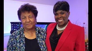 Lucile Mallard of Geneva NAACP .::. The Leadership Journey Podcast 2/20/18
