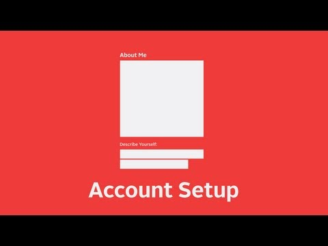 YouTube Partners: Guide to setting up your account