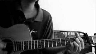 Somewhere Only We know (Daniel Choo) Lifehouse cover